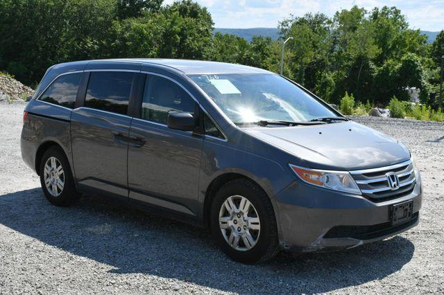 2013 Honda Odyssey LX Naugatuck, Connecticut 8
