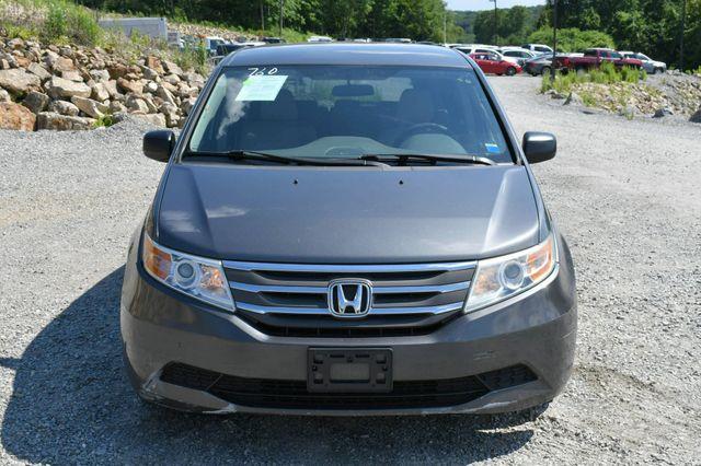 2013 Honda Odyssey LX Naugatuck, Connecticut 9
