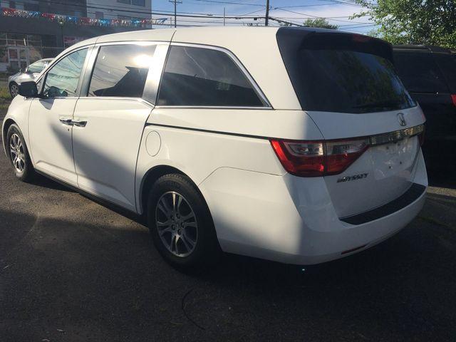 2013 Honda Odyssey EX-L New Brunswick, New Jersey 6