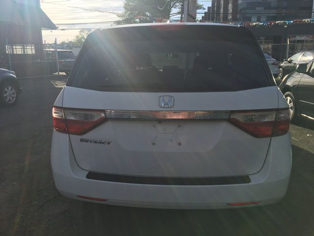 2013 Honda Odyssey EX-L New Brunswick, New Jersey 7