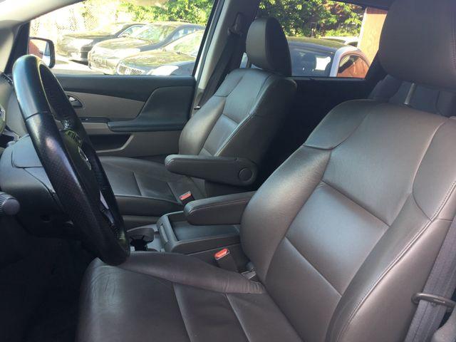 2013 Honda Odyssey EX-L New Brunswick, New Jersey 14