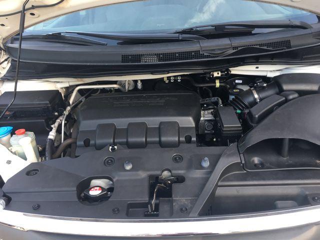 2013 Honda Odyssey EX-L New Brunswick, New Jersey 16