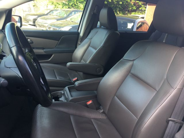 2013 Honda Odyssey EX-L New Brunswick, New Jersey 20