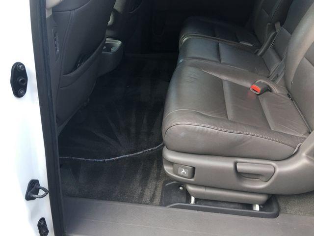 2013 Honda Odyssey EX-L New Brunswick, New Jersey 22