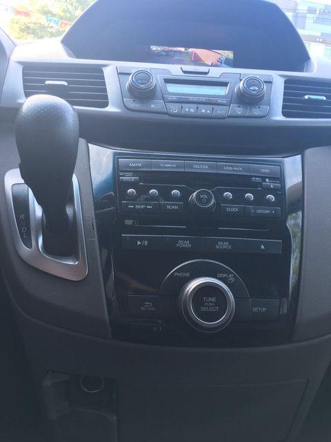 2013 Honda Odyssey EX-L New Brunswick, New Jersey 26