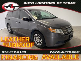 2013 Honda Odyssey EX-L with NAVIGATION in Plano, TX 75093