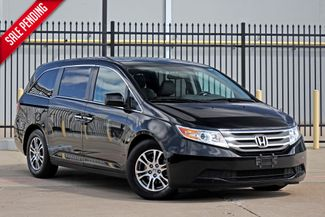 2013 Honda Odyssey EX-L*DVD* Sunroof*Leather* | Plano, TX | Carrick's Autos in Plano TX