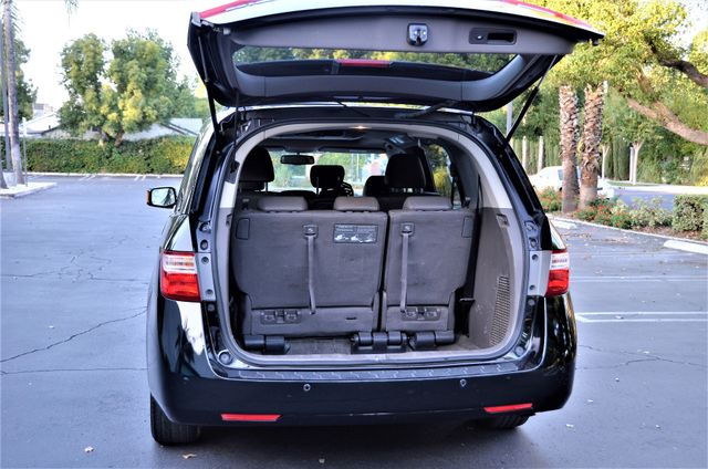 2013 Honda Odyssey Touring Elite Reseda, CA 14