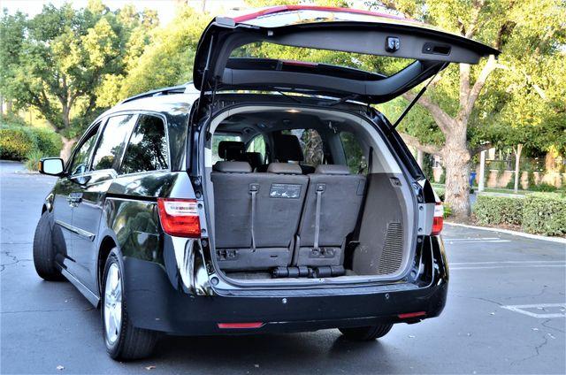 2013 Honda Odyssey Touring Elite Reseda, CA 15