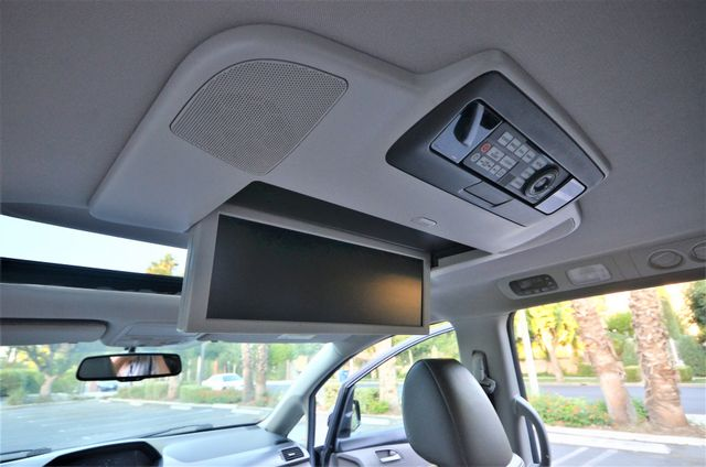 2013 Honda Odyssey Touring Elite Reseda, CA 18