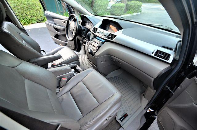 2013 Honda Odyssey Touring Elite Reseda, CA 20