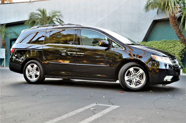 2013 Honda Odyssey Touring Elite Reseda, CA 7
