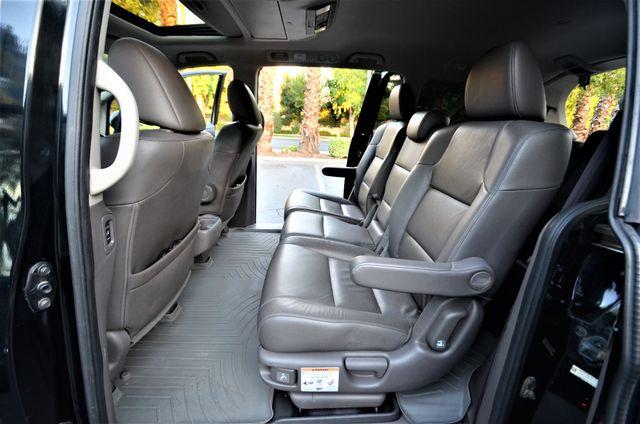 2013 Honda Odyssey Touring Elite Reseda, CA 25