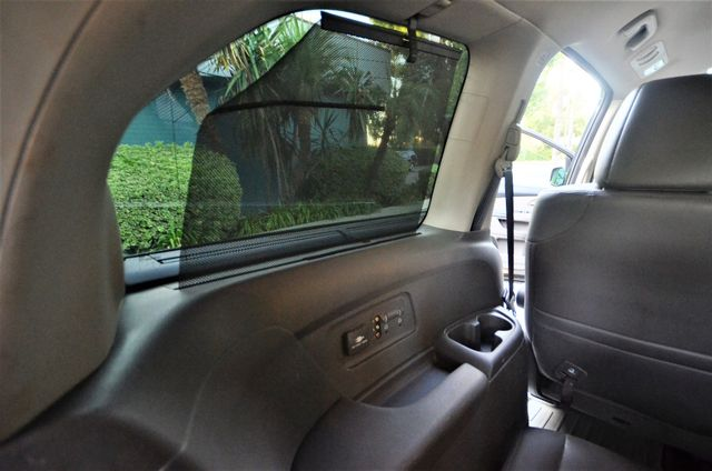 2013 Honda Odyssey Touring Elite Reseda, CA 26