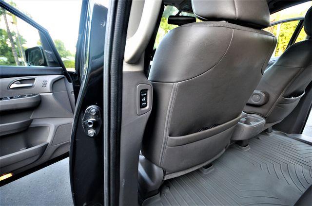 2013 Honda Odyssey Touring Elite Reseda, CA 27