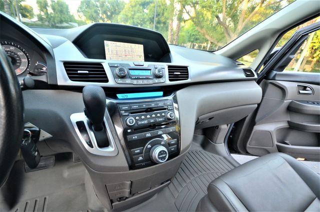 2013 Honda Odyssey Touring Elite Reseda, CA 29