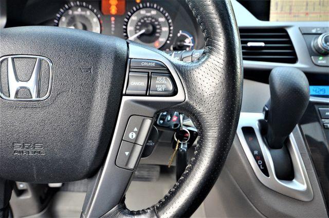 2013 Honda Odyssey Touring Elite Reseda, CA 30