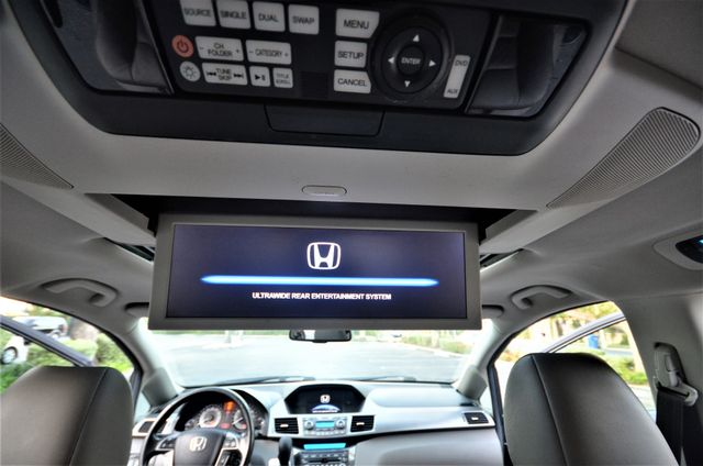 2013 Honda Odyssey Touring Elite Reseda, CA 2