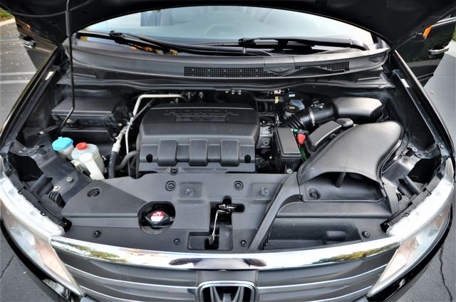 2013 Honda Odyssey Touring Elite Reseda, CA 37
