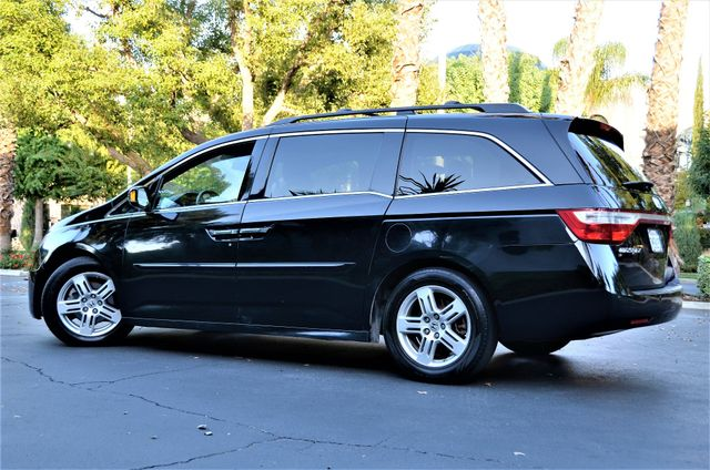 2013 Honda Odyssey Touring Elite Reseda, CA 11