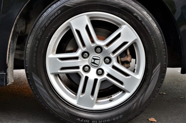 2013 Honda Odyssey Touring Elite Reseda, CA 13
