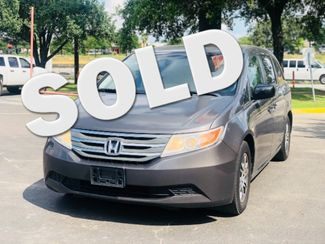 2013 Honda Odyssey EX-L in San Antonio, TX 78233