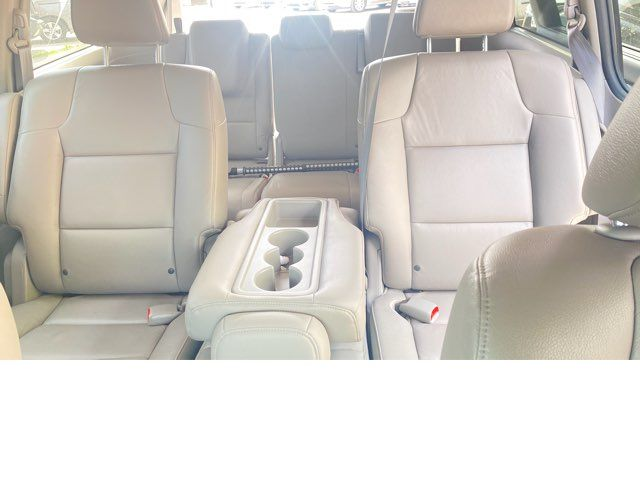2013 Honda Odyssey EX-L in San Antonio, TX 78227