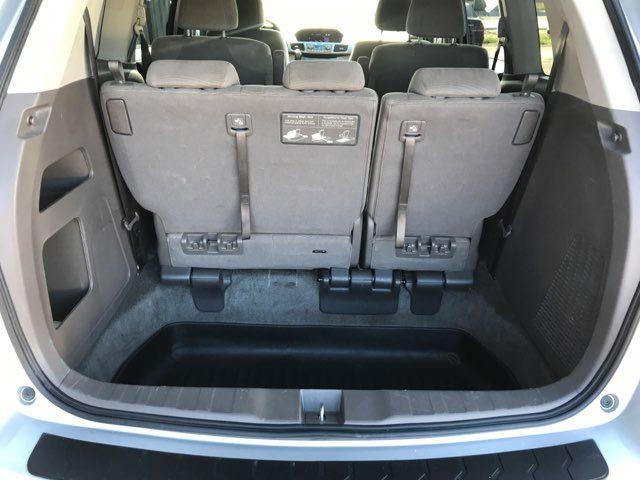 2013 Honda Odyssey LX in San Antonio, TX 78212