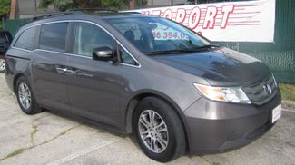 2013 Honda Odyssey EX-L St. Louis, Missouri