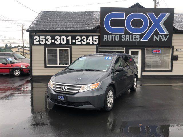2013 Honda Odyssey LX in Tacoma, WA 98409