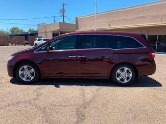 2013 Honda Odyssey Touring 3 MONTH/3,000 MILE NATIONAL POWERTRAIN WARRANTY Mesa, Arizona 1
