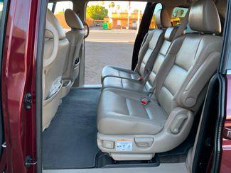 2013 Honda Odyssey Touring 3 MONTH/3,000 MILE NATIONAL POWERTRAIN WARRANTY Mesa, Arizona 10