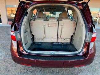2013 Honda Odyssey Touring 3 MONTH/3,000 MILE NATIONAL POWERTRAIN WARRANTY Mesa, Arizona 11