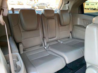 2013 Honda Odyssey Touring 3 MONTH/3,000 MILE NATIONAL POWERTRAIN WARRANTY Mesa, Arizona 12