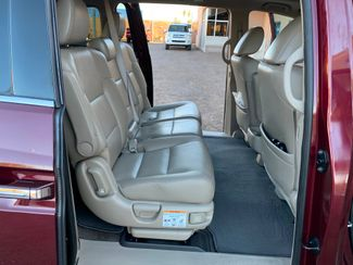 2013 Honda Odyssey Touring 3 MONTH/3,000 MILE NATIONAL POWERTRAIN WARRANTY Mesa, Arizona 13