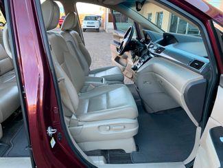 2013 Honda Odyssey Touring 3 MONTH/3,000 MILE NATIONAL POWERTRAIN WARRANTY Mesa, Arizona 14