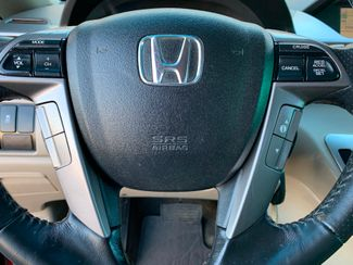 2013 Honda Odyssey Touring 3 MONTH/3,000 MILE NATIONAL POWERTRAIN WARRANTY Mesa, Arizona 18