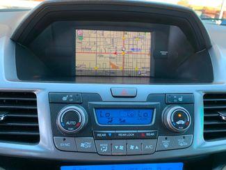 2013 Honda Odyssey Touring 3 MONTH/3,000 MILE NATIONAL POWERTRAIN WARRANTY Mesa, Arizona 20
