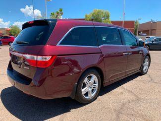 2013 Honda Odyssey Touring 3 MONTH/3,000 MILE NATIONAL POWERTRAIN WARRANTY Mesa, Arizona 4