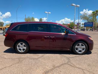 2013 Honda Odyssey Touring 3 MONTH/3,000 MILE NATIONAL POWERTRAIN WARRANTY Mesa, Arizona 5