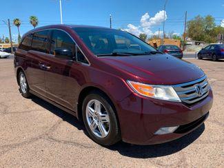 2013 Honda Odyssey Touring 3 MONTH/3,000 MILE NATIONAL POWERTRAIN WARRANTY Mesa, Arizona 6
