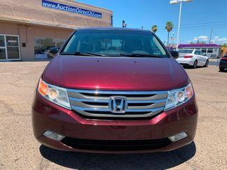 2013 Honda Odyssey Touring 3 MONTH/3,000 MILE NATIONAL POWERTRAIN WARRANTY Mesa, Arizona 7
