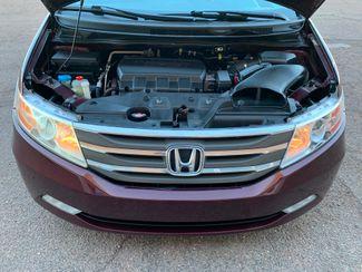 2013 Honda Odyssey Touring 3 MONTH/3,000 MILE NATIONAL POWERTRAIN WARRANTY Mesa, Arizona 8