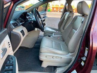 2013 Honda Odyssey Touring 3 MONTH/3,000 MILE NATIONAL POWERTRAIN WARRANTY Mesa, Arizona 9