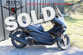 2013 Honda PCX 150 | Hurst, Texas | Reed's Motorcycles in Hurst Texas