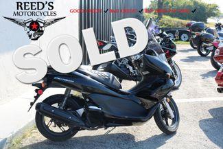 2013 Honda PCX 150 | Hurst, Texas | Reed's Motorcycles in Hurst Texas