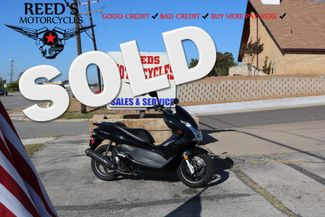 2013 Honda PCX in Hurst Texas