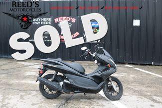2013 Honda PCX 150 | Hurst, Texas | Reed's Motorcycles in Fort Worth Texas