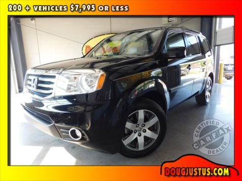 2013 Honda Pilot Touring in Airport Motor Mile ( Metro Knoxville ), TN