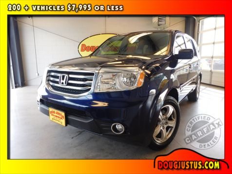 2013 Honda Pilot EX-L in Airport Motor Mile ( Metro Knoxville ), TN